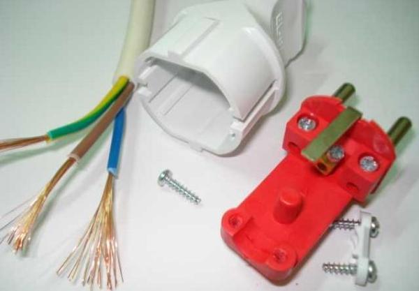Ремонт электровилки