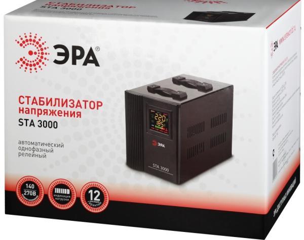 Стабилизатор в коробке