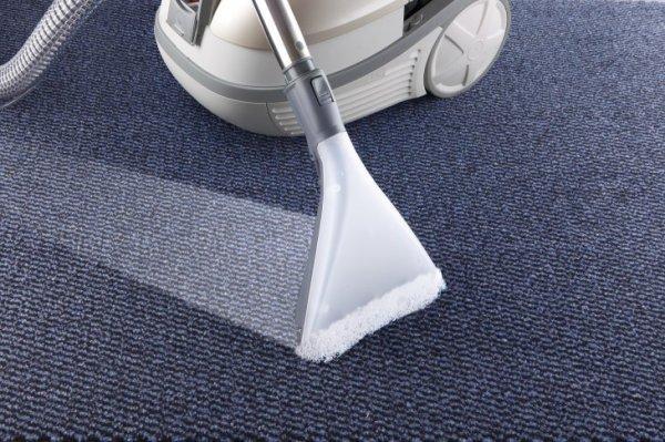 Чистка пылесосом для влажной уборки