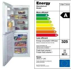 Что делать чтобы холодильник потреблял меньше энергии