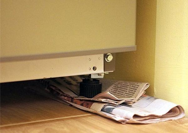 Шумно работает компрессор холодильника