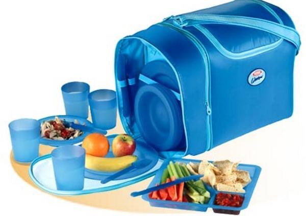 Сумка холодильник для пикника