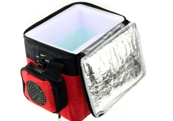 Как выглядит сумка-холодильник