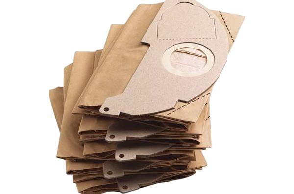 Одноразовые мешки для пылесоса