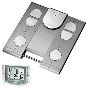 Напольные весы с беспроводным монитором