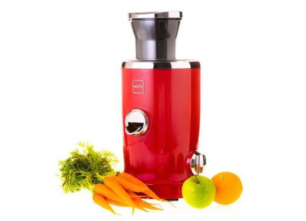 Соковыжималка для фруктов и овощей