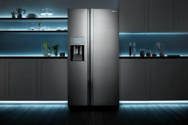 Холодильники Самсунг
