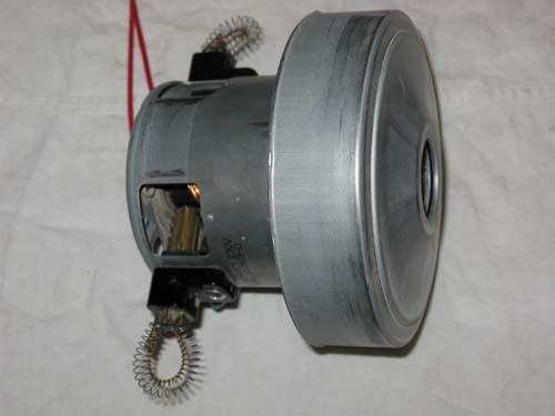 Электромотор пылесоса