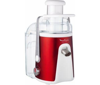 Соковыжималка Moulinex JU 585 D Easy Fruit Red