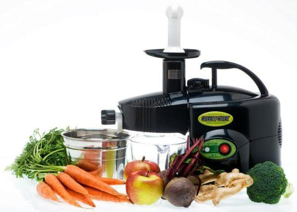 Соковыжималка Green Power Fito Juice Extractor