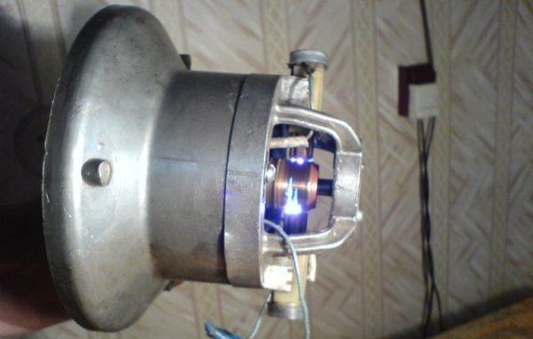 Как сделать пылесос без мотора 57