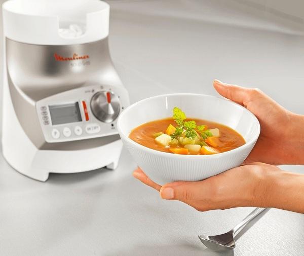 Суп из суповарки