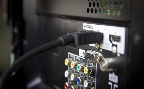 Соединение проводами
