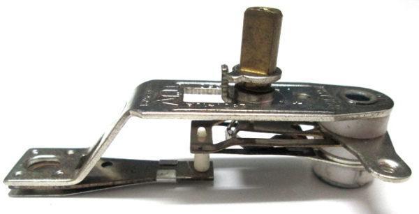 Терморегулятор утюга