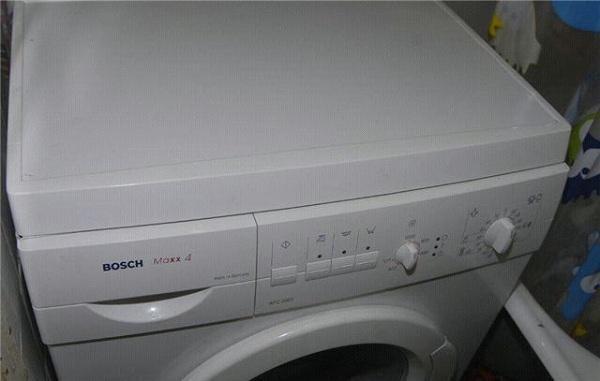 Верхняя крышка стиральной машины
