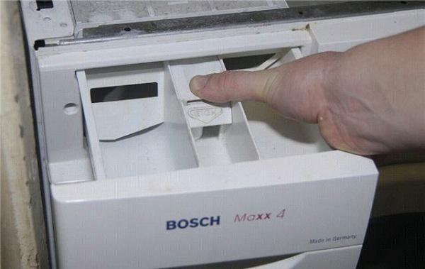 Замена щеток в стиральной машине bosch maxx 5 своими руками 91