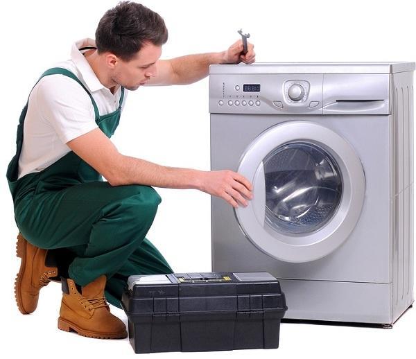 Мастер стиральной машины