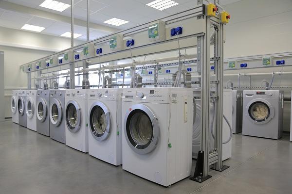 Тест стиральных машин