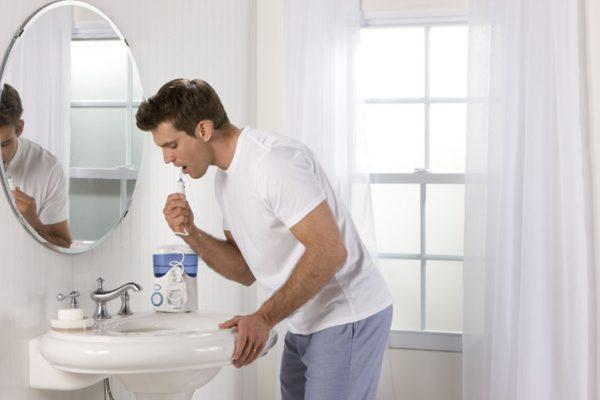 Портативный ирригатор полости рта: рейтинг лучших, какой выбрать