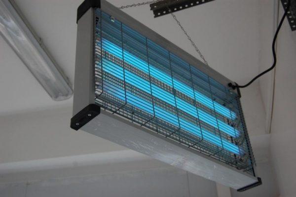 Ультрафиолетовый стерилизатор воздуха