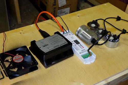 Инструменты для создания парогенератора