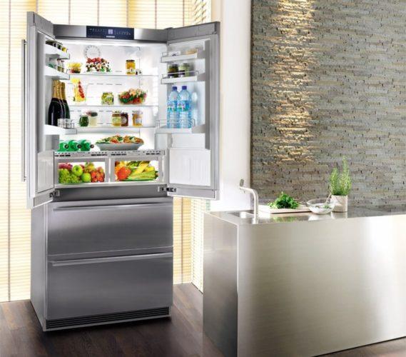 Холодильник Liebherr CBNes 6256-20 001