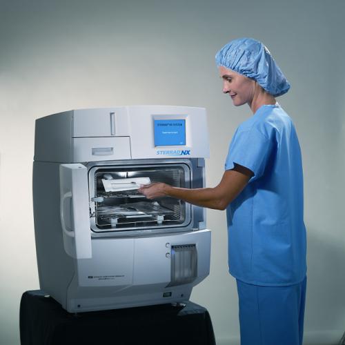 Плазменный стерилизатор