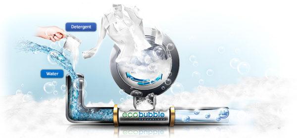 Технология EcoBubble
