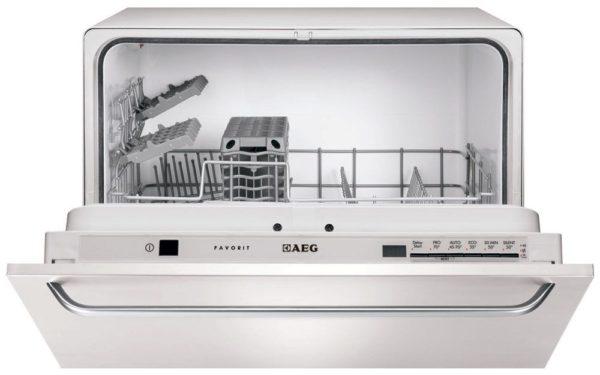 Посудомоечная машина AEG