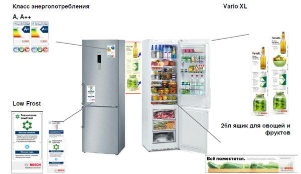 Модель Vario XL от Bosch