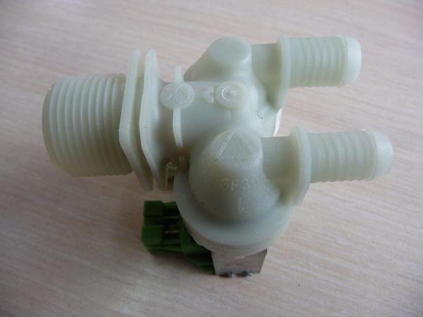 Заливной клапан стиральной машины