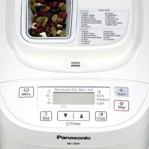 Panasonic 2501