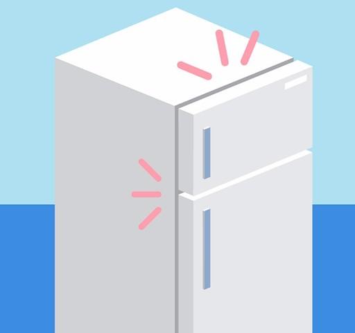 Писк холодильника при закрытой двери