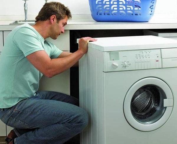 Слив со стиральной машины в канализацию