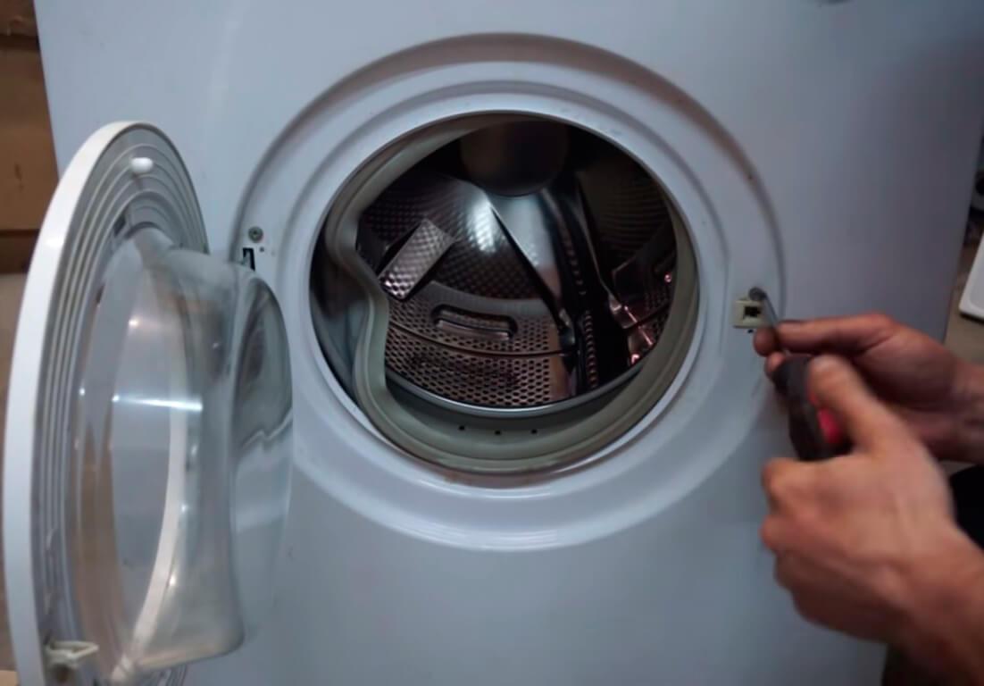 Чистка стиральной машины lg своими руками