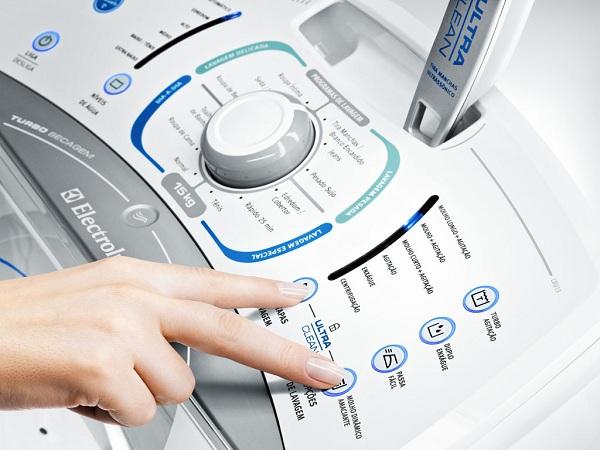 Функции стиральной машины