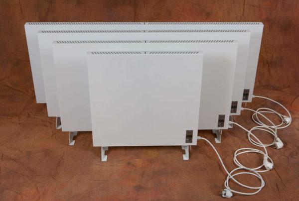 ИК обогреватели со встроенным терморегулятором