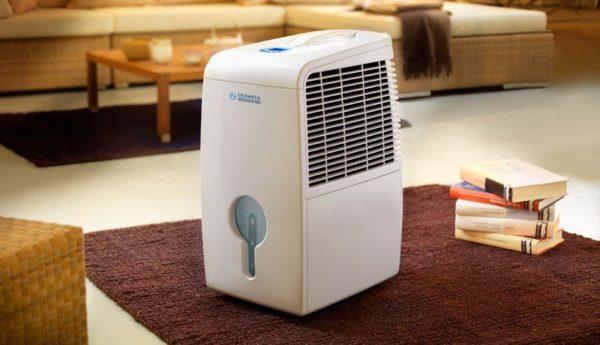 Бытовой ионизатор воздуха