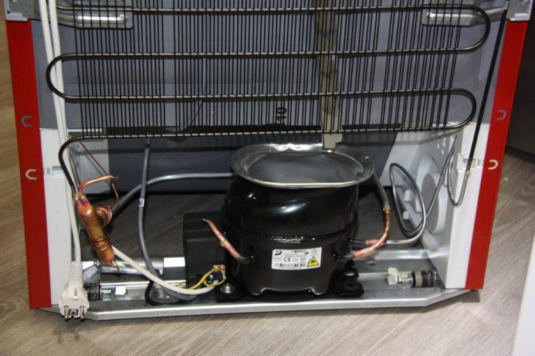 так ново,но самсунг холодильник не отключаетса компресор чат опытным специалистом