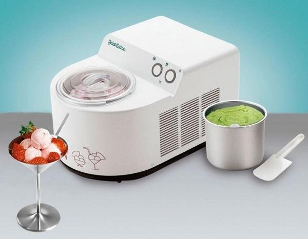 Мороженица автомат