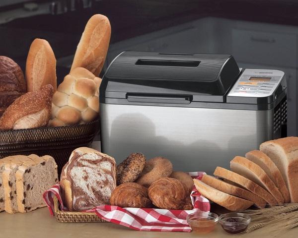Хлебопечь и выпечка