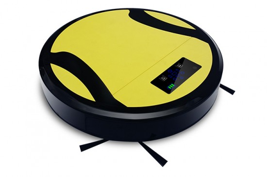 XROBOT FC330А Yellow
