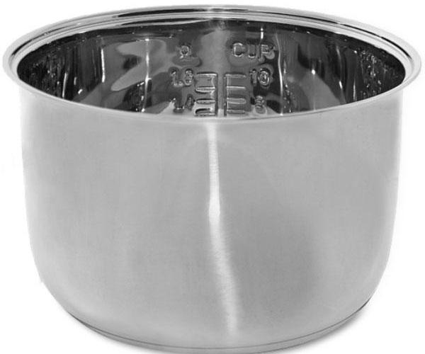 Чаша из стали