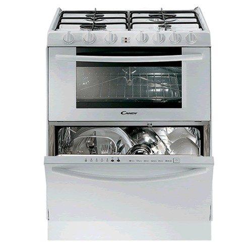 Комбинированная посудомоечная машина Candy