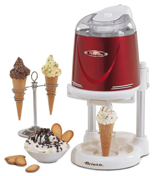 Какую мороженицу лучше купить для дома?