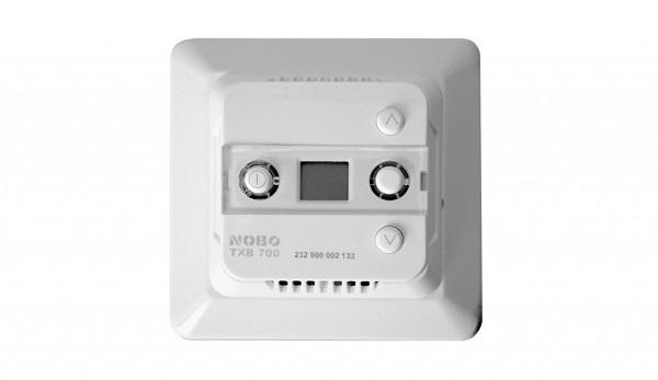 Встроенный термостат