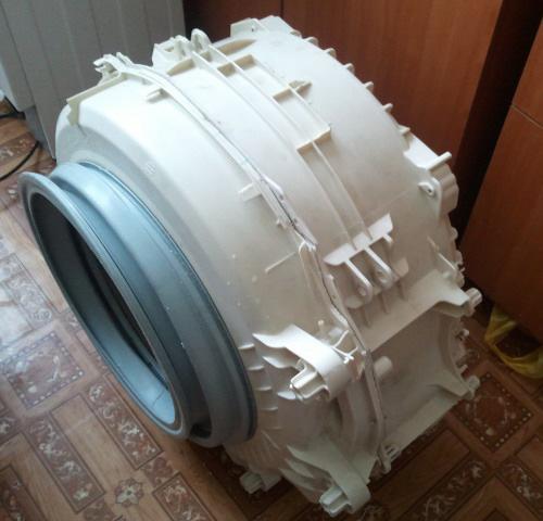 Бак стиральной машины