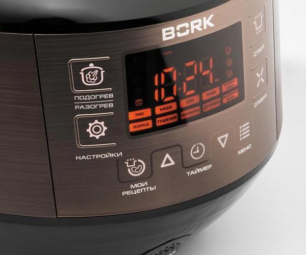 Мультиварка Bork
