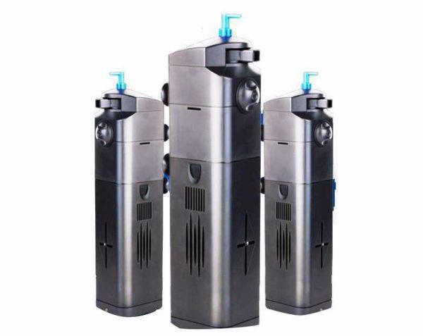 Стерилизаторы встроенные в фильтры