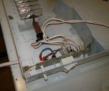 Самостоятельный ремонт конвектора